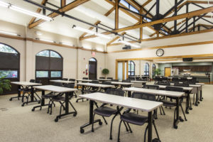 community meeting room 5